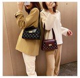 NEW square bag shoulder bag